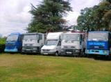 C & H Transport (Hiab Hire)