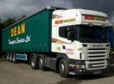 Dean Transport Services Ltd's