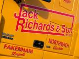 Jack Richards and Son Ltd